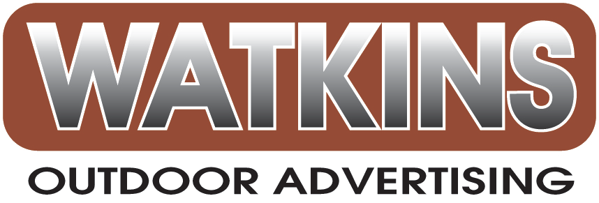 Watkins Outdoor Advertising Logo